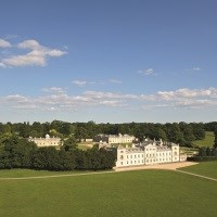 Woburn Abbey & Gardens with Lunch