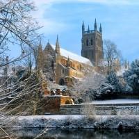 Worcester Christmas Fayre