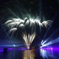 Disneyland®Paris - Bonfire Spectacular