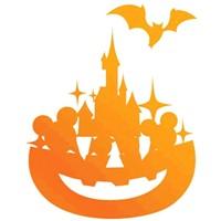 Disneyland®Paris Halloween-4 Day Coach-3 Day Pass