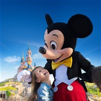 Disneyland®Paris - Winter Break