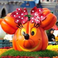 Disneyland®Paris - Halloween